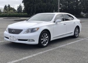 2007 Lexus LS460L for Sale in Lakewood, WA