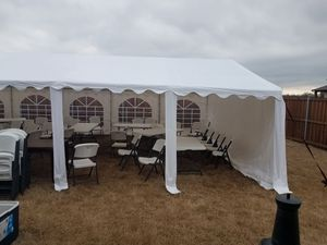 Tents / Canopy for Sale in Lancaster, TX