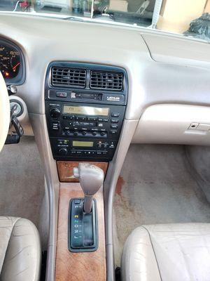 Lexus es300 for Sale in Commerce, CA
