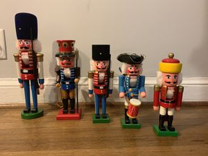 Nutcrackers for Sale in Washington, DC