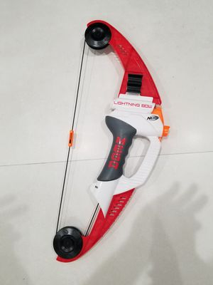 Nerf Lightning Bow for Sale in Miami, FL