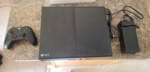 Xbox one 3rd gen for Sale in Alexandria, VA