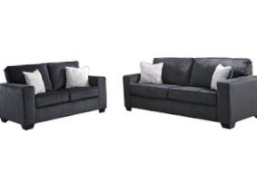 Fabric sofa and loveseat for Sale in Elgin, IL