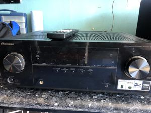 Pioneer Receiver for Sale in San Jose, CA