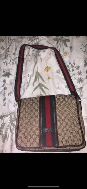 Gucci bag for Sale in Charlotte, NC