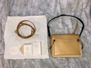 Authentic Chloé small Roy bag for Sale in Garden Grove, CA