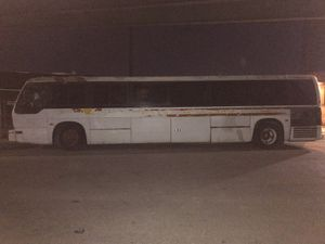 1985 MCI Bus for sale for Sale in Alameda, CA