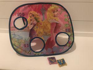 Princess bag toss for Sale in Murfreesboro, TN