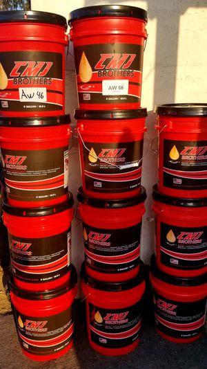 Hidraulic oil for Sale in Chino, CA