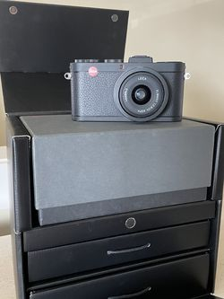 Leica X2 Camera for Sale in Seattle,  WA