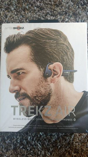 Blue tooth head phones for Sale in Murray, UT