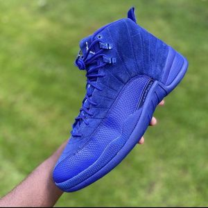 Jordan 12 Deep Royal Blue for Sale in Atlanta, GA
