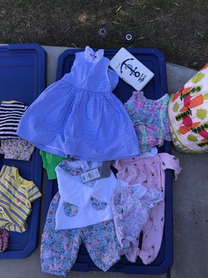 Designer Kids Clothes for Sale in Yucaipa, CA