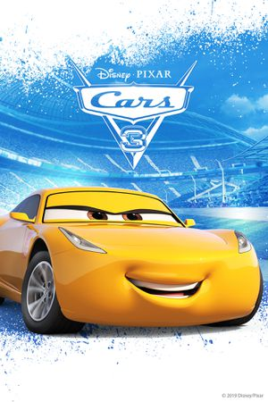 Cars 3 HD Digital Movie Code for Sale in Fort Worth, TX