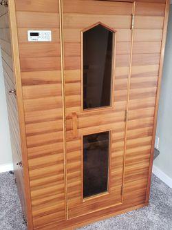 2-3 Person Sauna for Sale in Tacoma,  WA