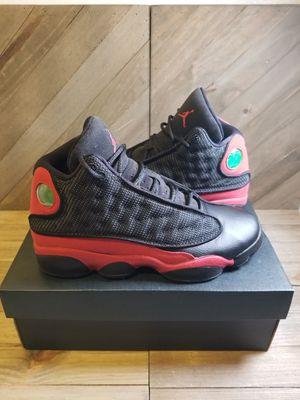Jordan 13 Retro GS 'Bred' for Sale in Downey, CA