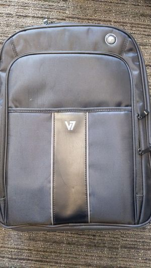 V7 Professional Laptop Backpack for Sale in Mercer Island, WA