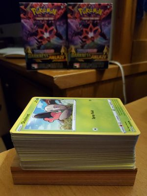 Darkness Ablaze Pokemon Card Bulk MINT CONDITION for Sale in Rutherford, NJ