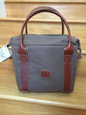 'White Wing' Canvas Travel/Outback Bag for Sale in Albany, CA