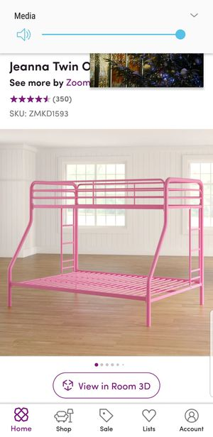 Bunk bed & Full Matress BRAND NEW for Sale in Oakland, CA