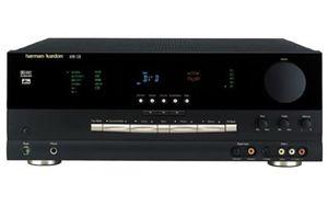 Harman Kardon video receiver for Sale in Greenmount, MD