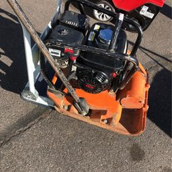 multiquip MVC-88VTHwbCompactor for Sale in Henderson,  CO