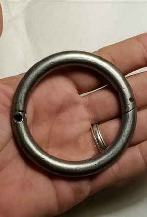Vintage bull ring (for their nose) for Sale in Columbus, OH