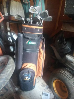 Golf clubs for Sale in Austell, GA