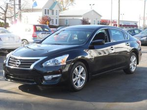 2014 Nissan Altima for Sale in Bedford, OH