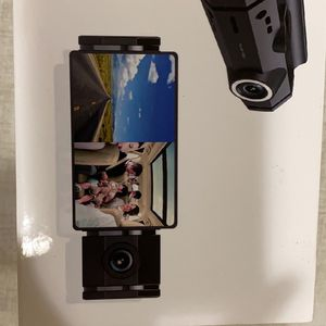 Like New Dash Cam for Sale in Fairfax, VA