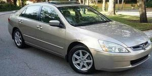 *Price $800 2004 Honda Accord Urgent* for Sale in Memphis, TN