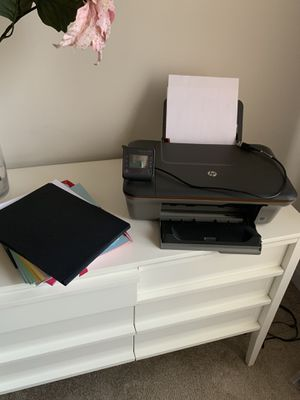 HP printer/scanner for Sale in Washington, DC