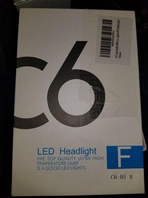 HEADLIGHT C6H1H for Sale in La Vergne, TN