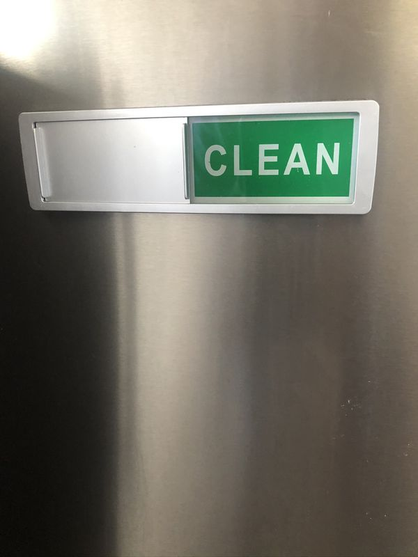 Brand new Dirty / clean dishwasher magnet