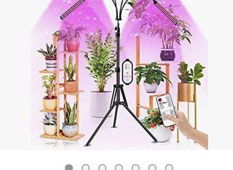 Grows Lights for Indoor Plants for Sale in Alexandria,  VA
