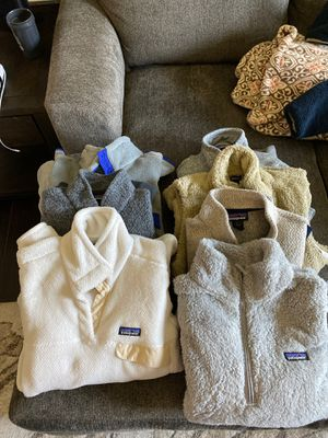 Patagonia Women's for Sale in League City, TX