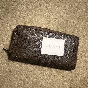 Gucci Wallet for Sale in Kyle, TX