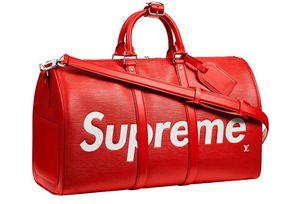 Supreme LV Bag for Sale in Los Angeles, CA