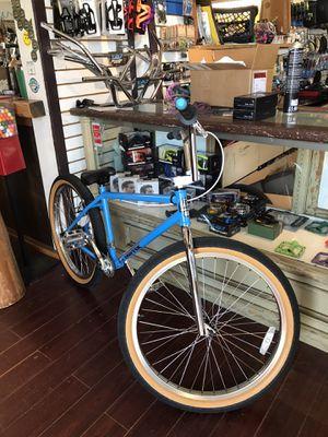"""Fit tripper 26"""" bmx for Sale in Santa Cruz, CA"""