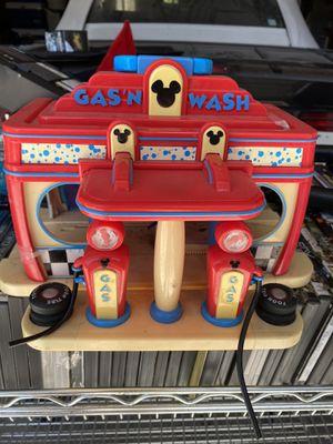 Disney toy car wash for Sale in Stockton, CA