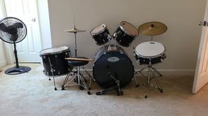 Sound percussion drums for Sale in Graham, NC