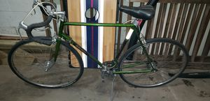 Old school 80s Raleigh road bike for Sale in Saint ANTHNY VLG, MN