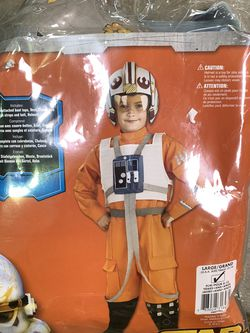 Kids Star Wars Costume for Sale in Milwaukie,  OR