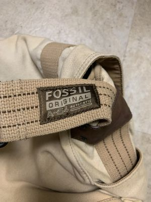 Fossil messenger bag for Sale in Honolulu, HI