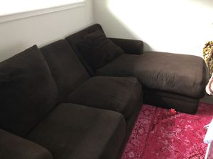 Free Sofa for Sale in Olympia, WA