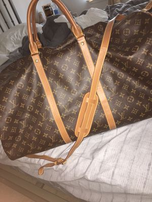 Louis Vutton Duffle Bag for Sale in Fort Washington, MD