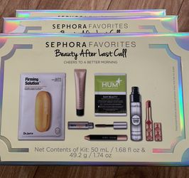 Sephora Favorites - Beauty After Last Call for Sale in Hercules,  CA