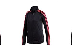 Women's ADIDAS Jacket 2xl for Sale in Pasadena, CA