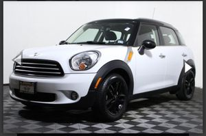 Mini, Countryman,4DR,2012 for Sale in Chevy Chase, MD