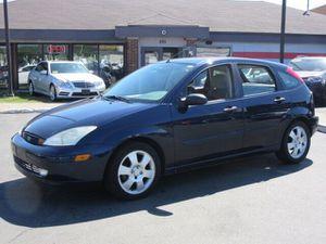 2002 Ford Focus for Sale in Lynn, MA